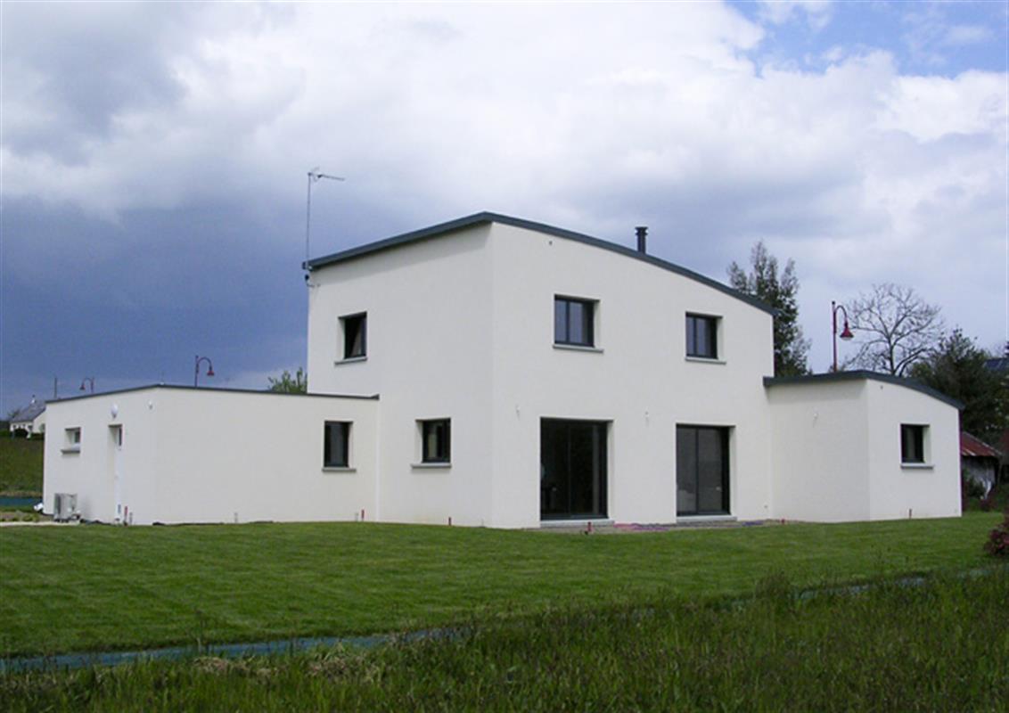 Réalisation de maison neuve en Bretagne, Normandie et Pays de Loire ...