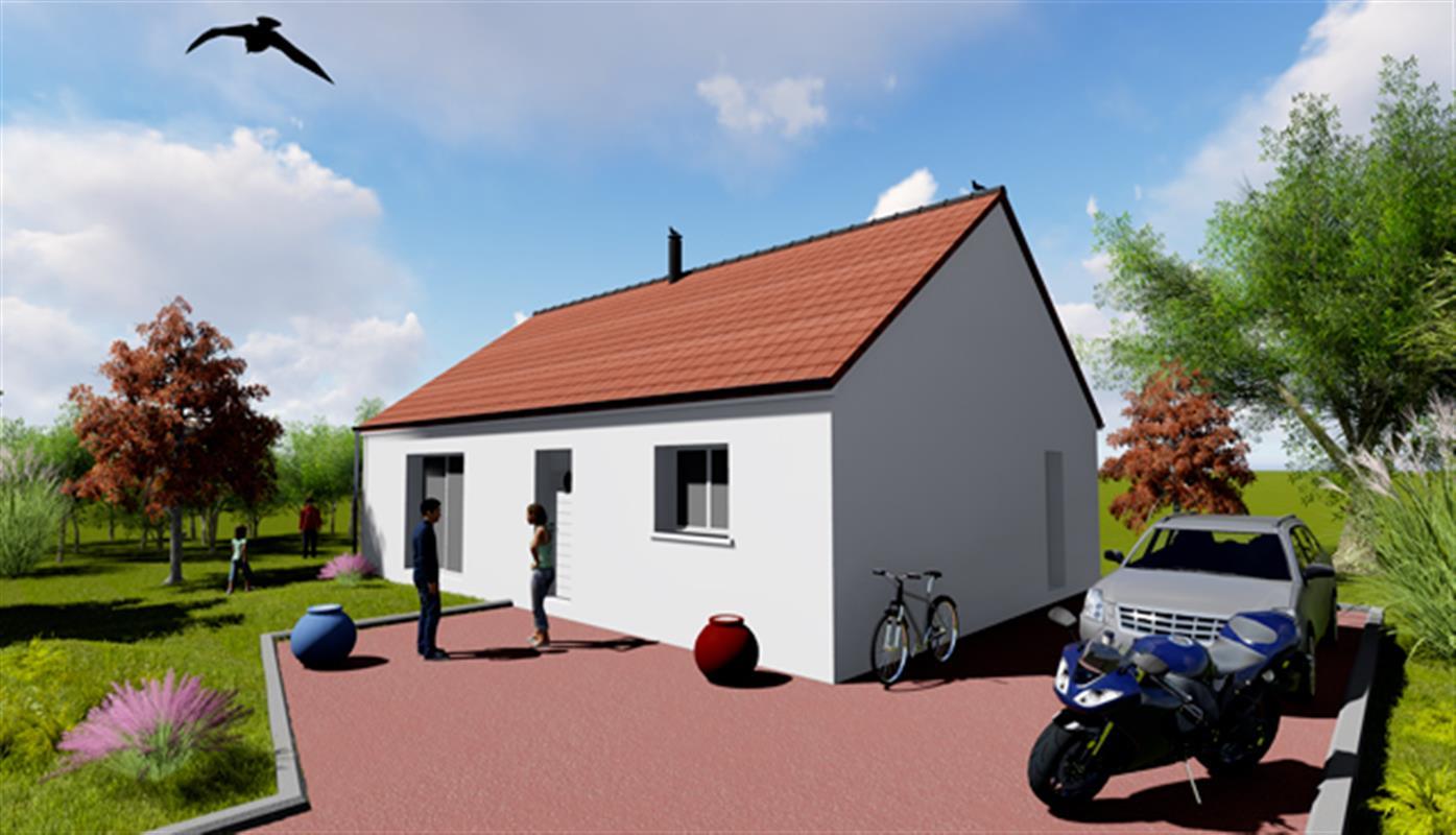 Constructeur maison neuve haute loire for Constructeur de maison neuve