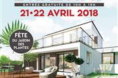 Salon de l'Habitat Avranches, édition 2018, 21-22 Avril, SELUNE CONSTRUCTION